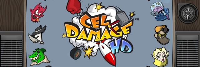 Cel Damage HD_20140526204633